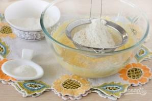 Пирог из мягкого творога - фото шаг 3