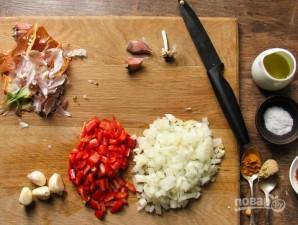 Вкуснейшее овощное рагу - фото шаг 2