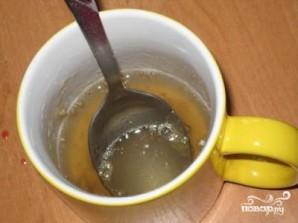 Желе из клюквы - фото шаг 2