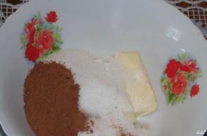 Торт из простокваши - фото шаг 1