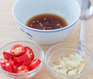 Вьетнамская еда - фото шаг 1