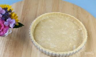 Карамельно-ореховый торт - фото шаг 4