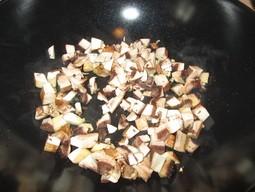 Лазанья с морепродуктами - фото шаг 3