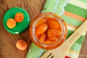 Варенье из абрикосов прозрачное - фото шаг 4