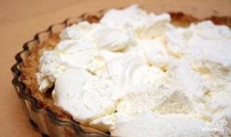 Миндальный пирог - фото шаг 6