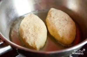 Картофельные зразы с фаршем - фото шаг 8