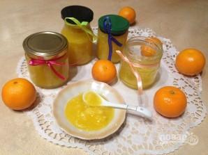 Быстрый мандариновый конфитюр - фото шаг 10