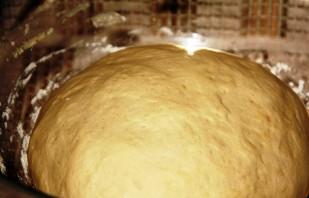 Вишневые булочки - фото шаг 2