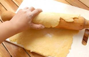 Простой рецепт яблочного пирога - фото шаг 4