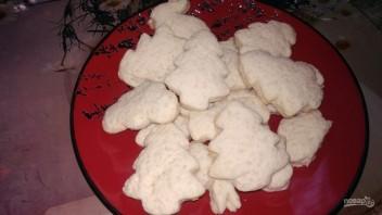 Песочное печенье мягкое - фото шаг 8