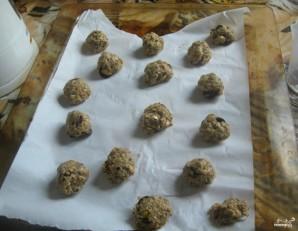 Детское овсяное печенье - фото шаг 2