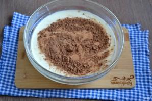 Шоколадный торт с вишней - фото шаг 4