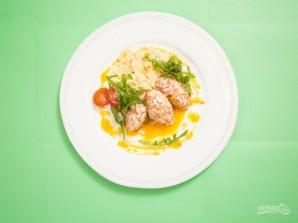 Мясо краба под соусом - фото шаг 6