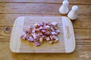 Картофельный суп с дымком - фото шаг 2