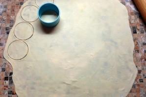 Пельмени с телятиной - фото шаг 5