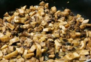 Cливочно-грибной соус для мяса - фото шаг 4