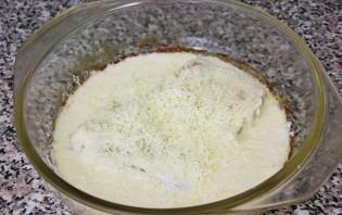Рыба в сыре - фото шаг 6