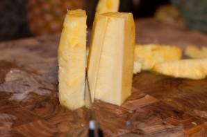 Тарталетки с ананасом и сыром - фото шаг 6