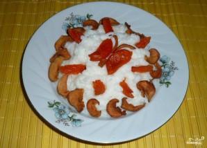 Сухофрукты на завтрак - фото шаг 3