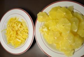 Варенье из лимонов с цедрой - фото шаг 2