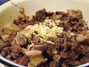 Холодец из свинины и говядины - фото шаг 3