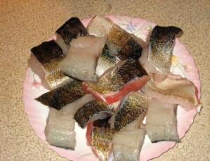 Сациви из рыбы - фото шаг 3