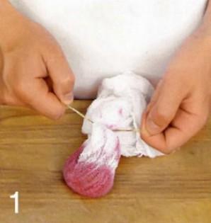 Малиновое варенье без косточек - фото шаг 1