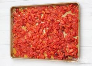 Красный соус - фото шаг 3