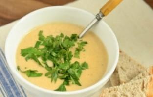 Рыбный крем-суп - фото шаг 6