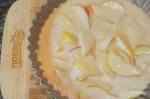 Карамельно-грушевый пирог - фото шаг 7