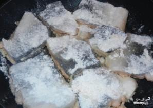 Рыба тушеная под маринадом (классический рецепт) - фото шаг 2