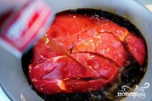 Итальянские горячие бутерброды - фото шаг 2