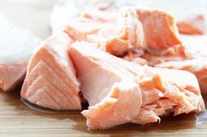 Рыбный суп-пюре - фото шаг 6
