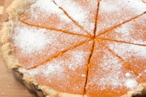 Эдвардианский тыквенный пирог - фото шаг 10