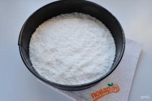 Датский кокосовый пирог - фото шаг 6