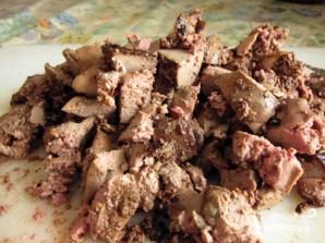 Печень по-домашнему - фото шаг 7