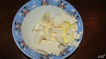 Пирог с грушевой начинкой - фото шаг 4