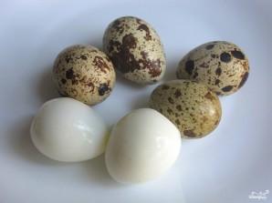 Яйца по-пьемонтски - фото шаг 2