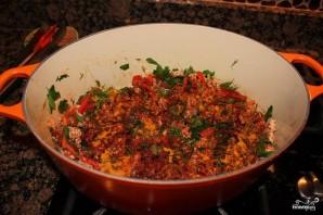 Мусака из цветной капусты - фото шаг 4