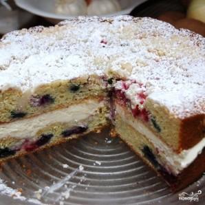 Торт с маскарпоне - фото шаг 10