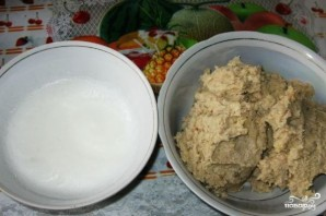 Форшмак, запеченный в духовке - фото шаг 2