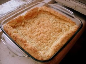 Пирог с заварным кокосовым кремом - фото шаг 3