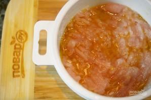 Чевапчичи (черногорские мясные колбаски) - фото шаг 2
