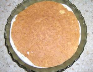 """Торт """"Разбитое стекло"""" - фото шаг 9"""