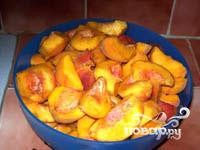 Компот из персиков - фото шаг 2