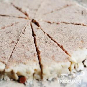 Сладкое пирожное с корицей - фото шаг 26