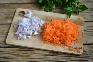 Голубцы, фаршированные мясом и рисом - фото шаг 2