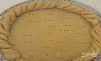 Слоеный пирог в аэрогриле - фото шаг 2