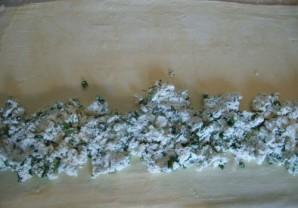 Пирожки с творогом за 5 минут - фото шаг 2