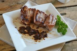 Мясо под сладким соусом - фото шаг 8